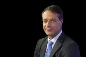 François Asselin, président de la CGPME, (Confédération générale du patronat des petites et moyennes entreprises), il est l'invité du Talk Le Figaro.